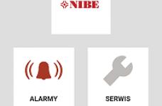 Aplikacja NIBE SERWIS już dostępna